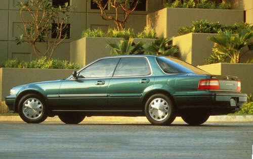 1993 Acura Vigor GS Car Picture