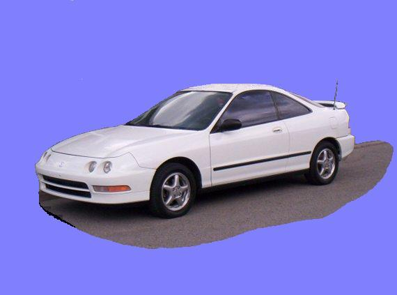 1995 Acura Integra Car Picture