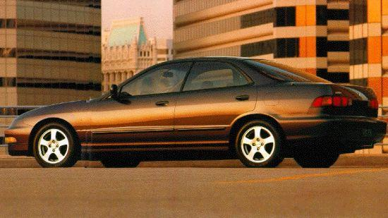 1994 Acura GS-R Car Picture