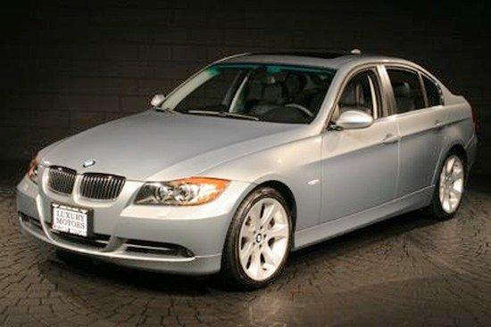 2006 BMW 330 Car Picture