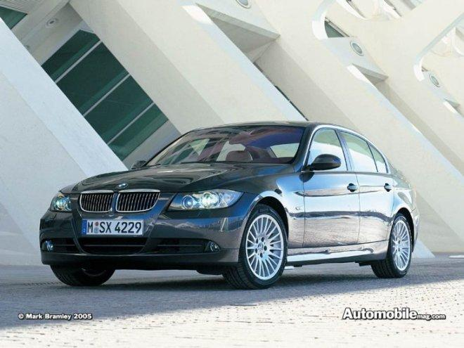 2006 BMW 330i Car Picture