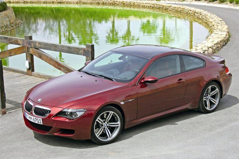 2006 BMW M6 Car Picture