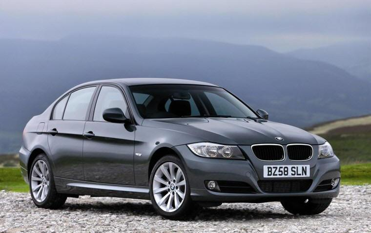 2010 BMW 3 Series Car Picture
