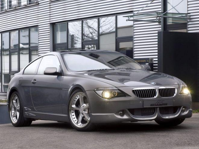 BMW AC Schnitzer ACS6 Car Picture