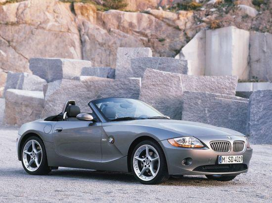 2004 BMW Z4 Car Picture