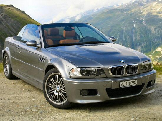 BMW M3 Car Picture