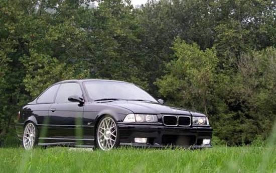 1995 BMW M3 Car Picture