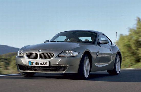 2007 BMW Z4 Car Picture