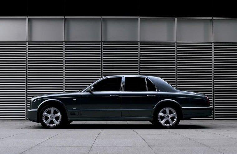 2007 Bentley Arnage Car Picture