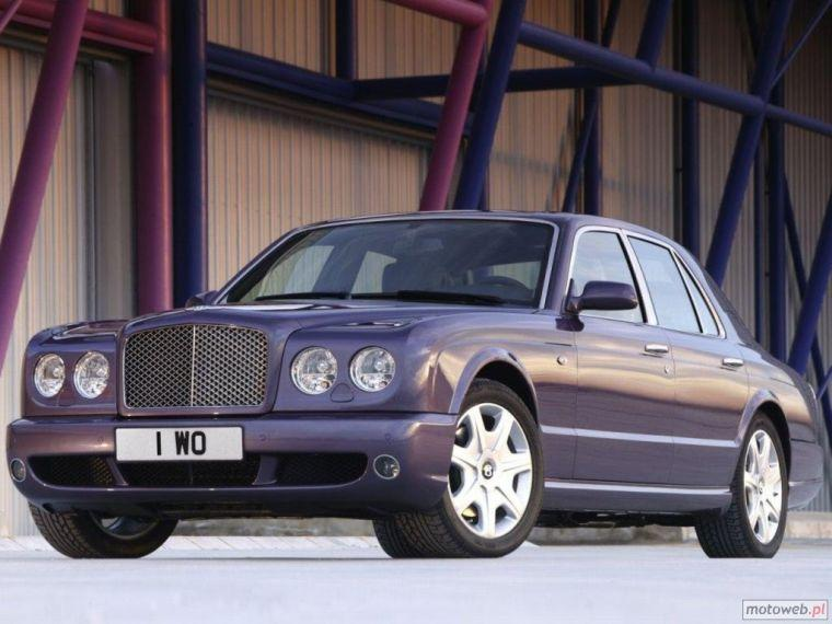 2005 Bentley Arnage Car Picture