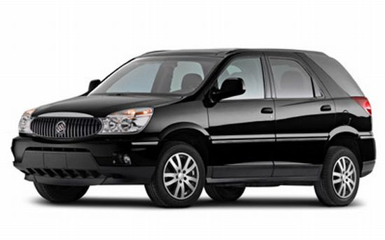 2006 Buick Rendezvous Car Picture