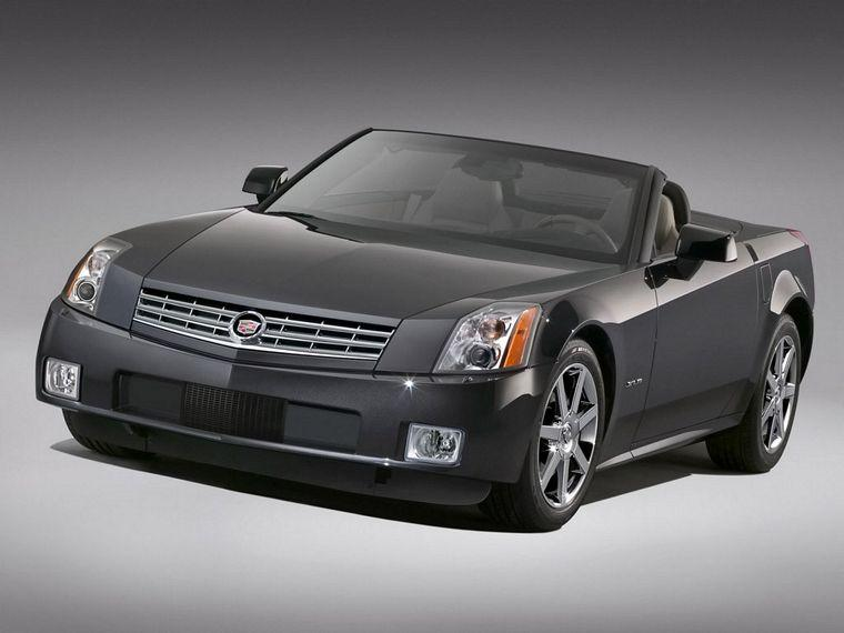 2006 Cadillac XLR Limited Edition Car Picture