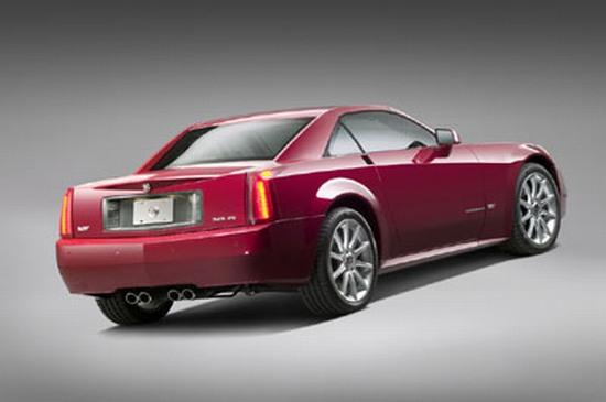 2006 Cadillac XLR Car Picture