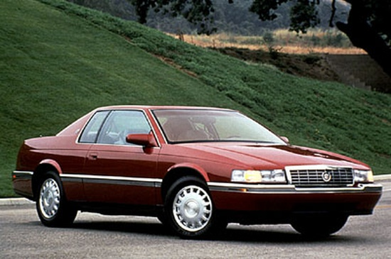 1993 Cadillac Eldorado Car Picture