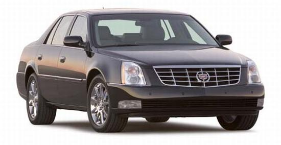 2006 Cadillac DTS Car Picture