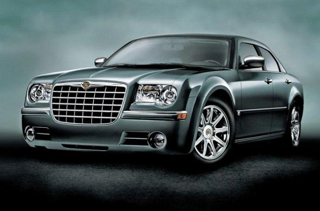 2005 Chrysler 300 Car Picture