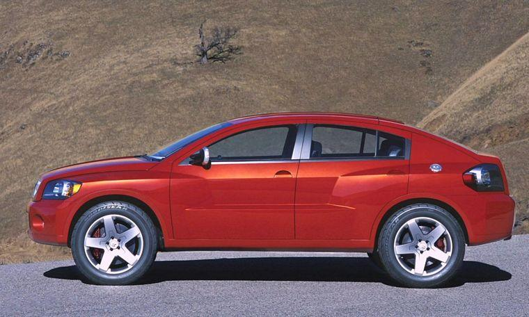 2003 Dodge Avenger Concept Car Picture