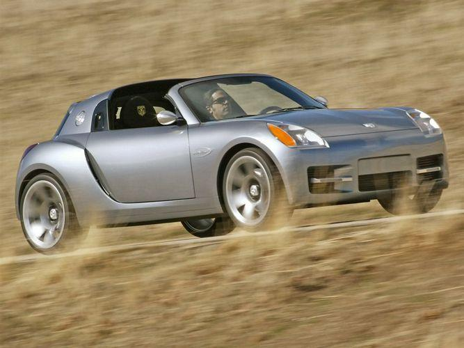 2004 Dodge Sling Shot Concept Car Picture