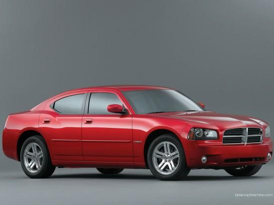 2006 Dodge Charger Car Picture