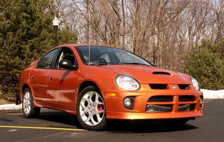 2005 Dodge Neon SRT Car Picture