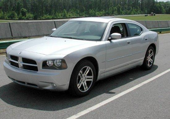2005 Dodge Charger SXT Car Picture