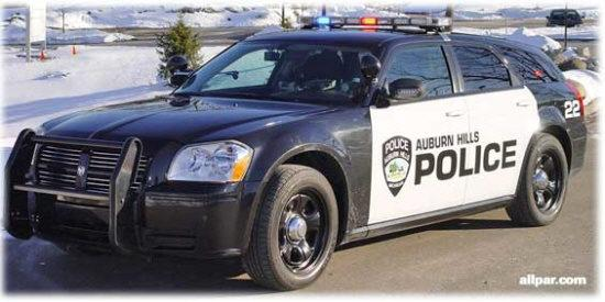 2005 Dodge Magnum Police Car Photo Dodge Car Pictures