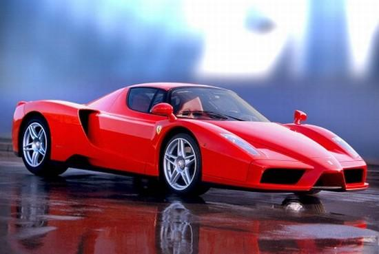 2003 Ferrari FX Car Picture