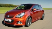 2011 Vauxhall Corsa Car Picture