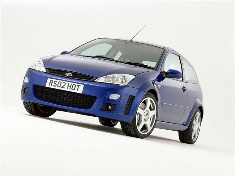 2006 Ford Focus Car Picture