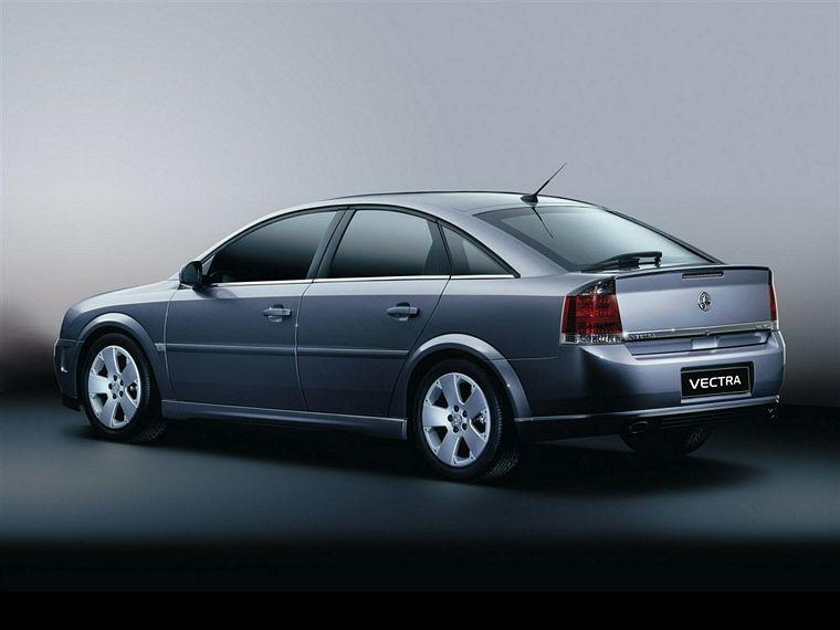 2003 Holden Ventra Car Picture