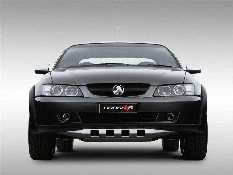 2006 Holden Cross X Concept Car Picture