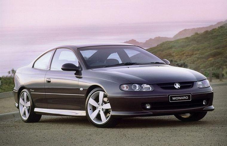 2006 Holden Monaro Car Picture