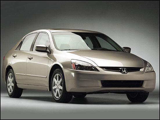 2005 Honda Hybrid Car Picture