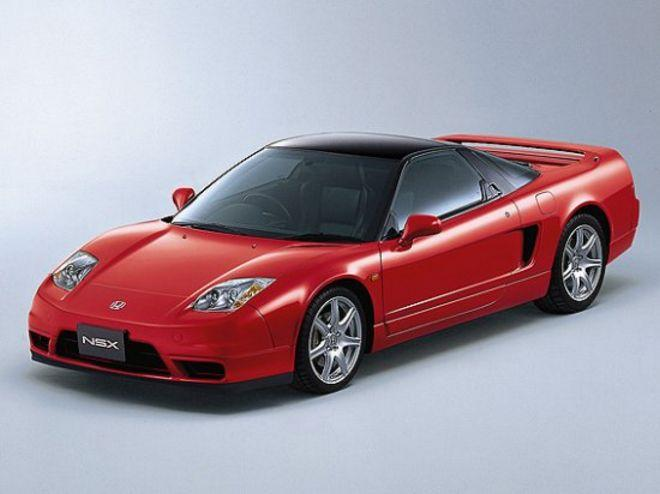 2005 Honda NSX Car Picture