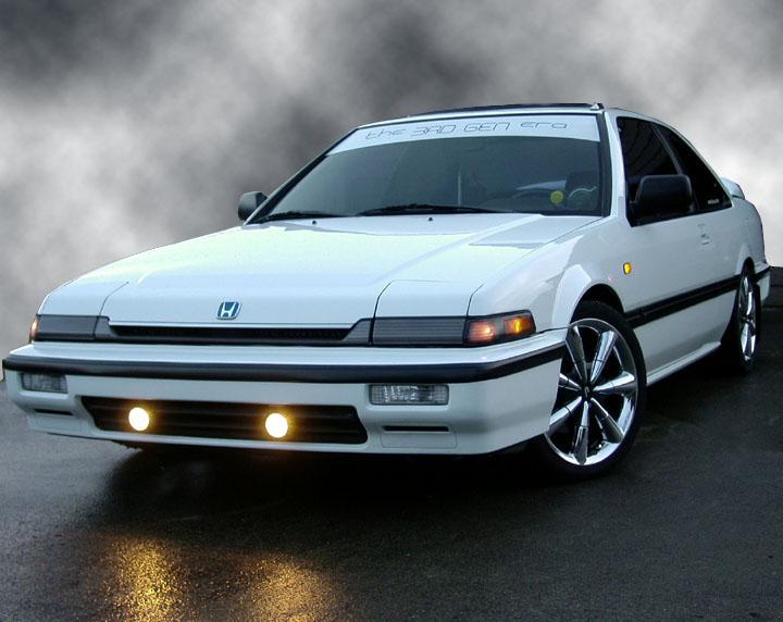 white 1989 honda accord car photo honda car pictures. Black Bedroom Furniture Sets. Home Design Ideas