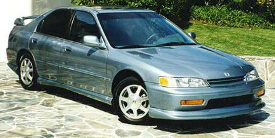 1994 Honda Accord Car Picture