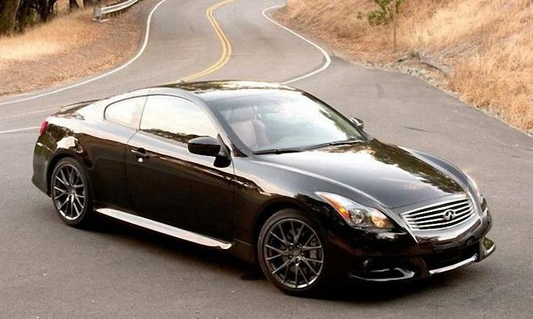 2011 Infiniti IPL G Car Picture