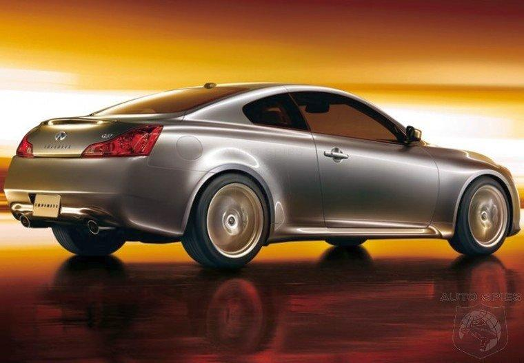 Right Rear Silver 2008 Infiniti G37 Car Picture