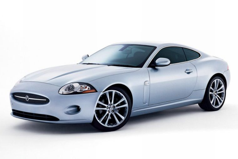 2007 Jaguar XK Car Picture