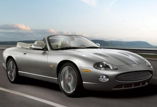 2006 Jaguar XK Car Picture