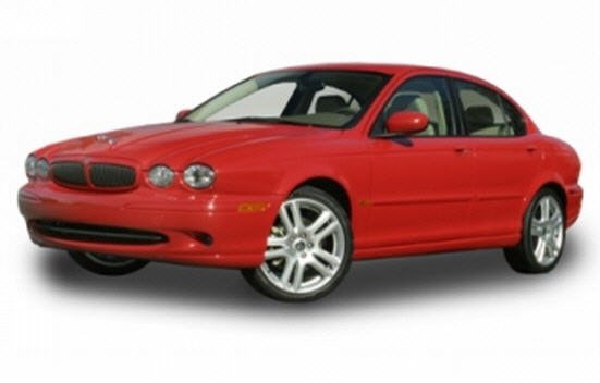 2005 Jaguar X Type Car Picture
