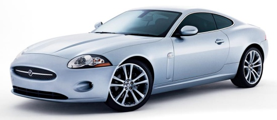 2007 Jaguar XK4.2 Car Picture