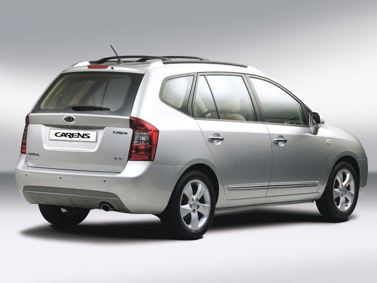 2007 Kia Carens Rondo Picture