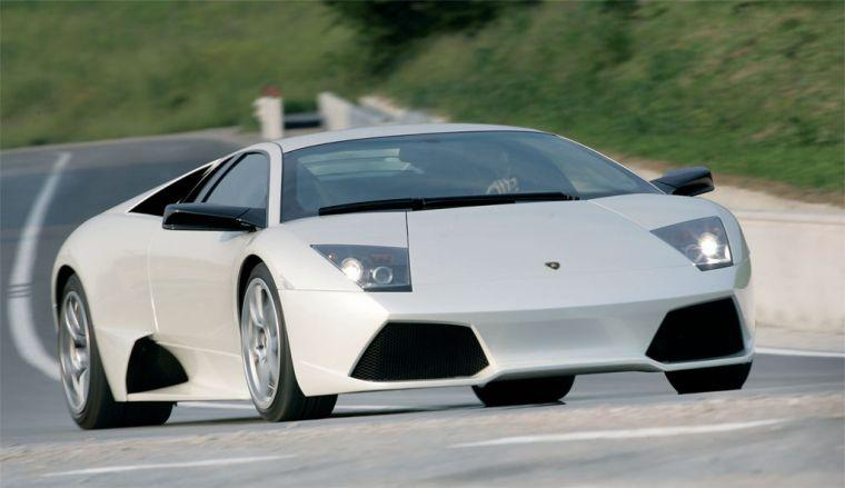 2006 Lamborghini Murcielago LP640 Car Picture