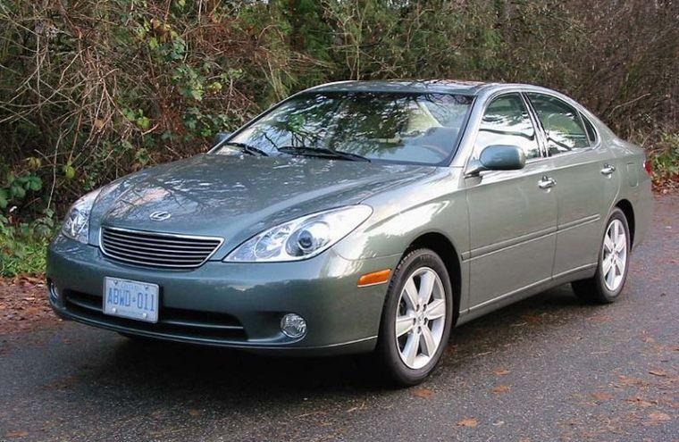 2005 Lexus ES 330 Car Picture
