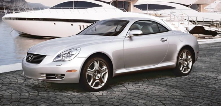 2006 Lexus SC Car Picture