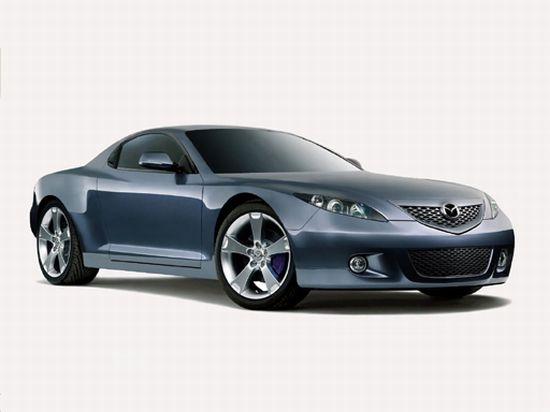 Mazda RX-9 Car Picture