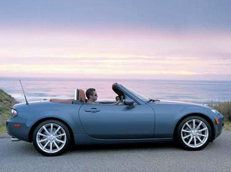 2006 Mazda Miata Car Picture