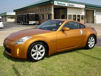 2004 Nissan 350Z Car Picture