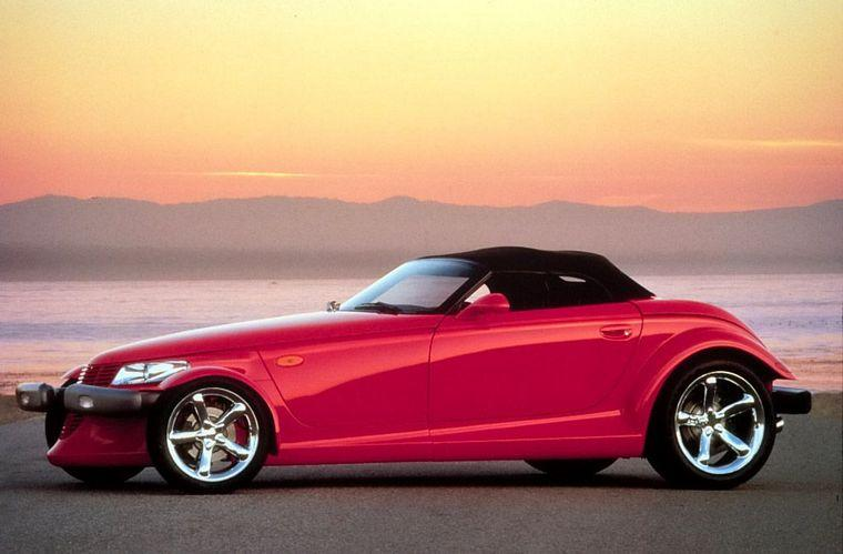 1999 Plymouth Prowler Car Picture
